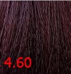 Купить Kaaral, Крем-краска для волос Baco Permament Haircolor, 100 мл (106 оттенков) 4.60 красный каштан