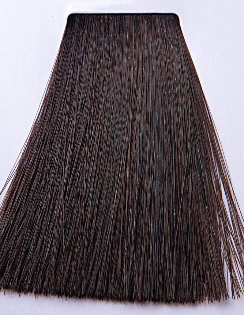 Купить L'Oreal Professionnel, Краска для волос INOA (Иноа) профессиональная, 60 мл (палитра 96 цветов) 5.17 светлый шатен пепельно-металлизированный