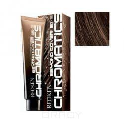 Купить Redken, Chromatics Краска для волос без аммиака Редкен Хроматикс (палитра 67 цветов), 60 мл 5.03/5NW натуральный/теплый БК