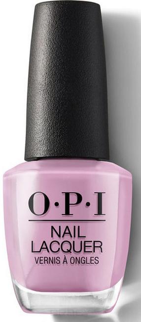 Купить OPI, Лак для ногтей Nail Lacquer, 15 мл (275 цветов) Seven Wonders / Peru