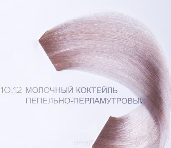 LOreal Professionnel, Краска для волос Dia Light, 50 мл (34 оттенка) 10.12 молочный коктейль пепельно-перламутровыйОкрашивание: Majirel, Luo Color, Cool Cover, Dia Light, Dia Richesse, INOA и др.<br><br>
