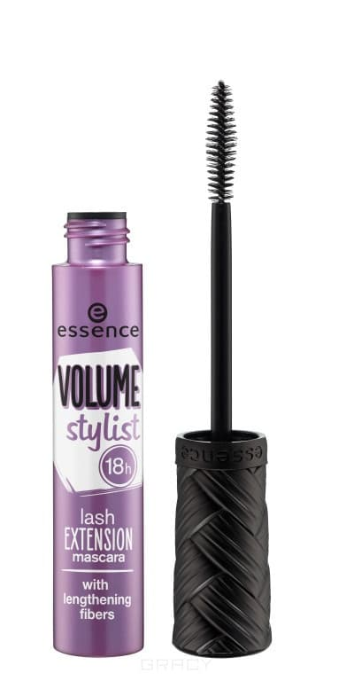 Купить Essence, Тушь для ресниц Volume Stylist 18h Lash Extension Mascara, 12 мл