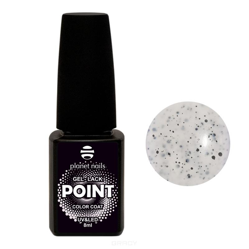 Купить Planet Nails, Гель-лак Point, 8 мл (16 оттенков) №420
