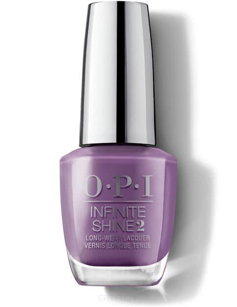 Купить OPI, Лак с преимуществом геля Infinite Shine, 15 мл (208 цветов) Grandma Kissed a Gaucho / Peru