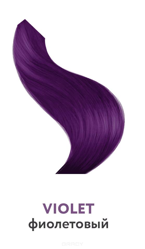 Фото - OLLIN Professional, Matisse Color пигмент прямого действия (10 тонов), 100 мл Фиолетовый ollin professional временная краска для волос matisse color 10 тонов 100 мл аквамарин