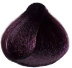 Купить Hipertin, Крем-краска для волос Utopik Platinum Ипертин (60 оттенков), 60 мл тёмный блондин перламутрово-красный