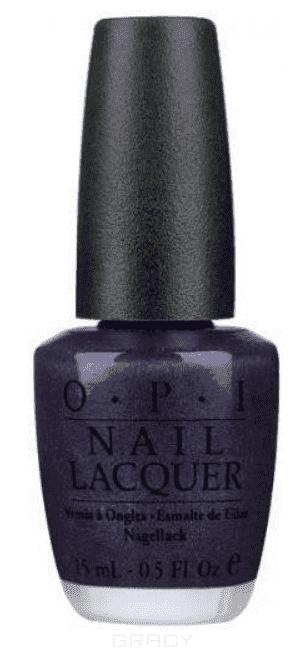 OPI, Лак для ногтей Nail Lacquer, 15 мл (275 цветов) OPI Ink / Classics opi лак для ногтей nail lacquer 15 мл 214 цветов chocolate moose classics