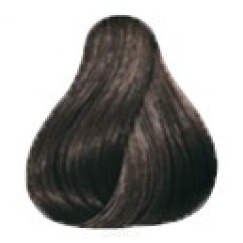 Londa, Cтойкая крем-краска New (102 оттенка), 60 мл 5/3 светлый шатен золотистыйLondacolor - окрашивание волос<br>Кажется, любовь к переменам у девушек в крови. Сегодня они жгучие брюнетки. Через месяц нежные блондинки. Через год очаровательные шатенки. Если сердце требует перемен, стойкая краска для волос Londa — это для Вас. Она подарит не только насыщенный цвет, н...<br>