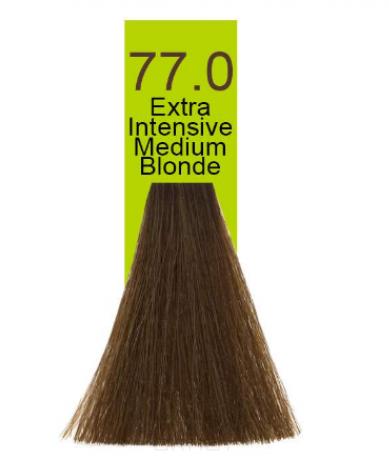 Купить Macadamia Natural Oil, Краска для волос Oil Cream Color, 100 мл (97 тонов) 77.0 Средний экстра яркий блондин