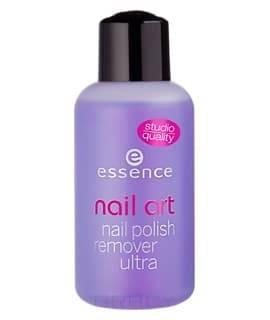Жидкость для снятия лака Nail Polish Remover Ultra без ацетона, 150 мл<br>