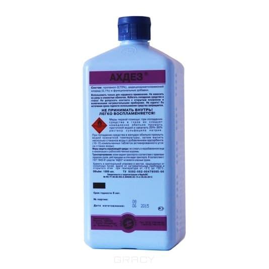 Igrobeauty, Ахдез Кожный антисептик, 1 л пинотекс classic антисептик дуб 2 7 л