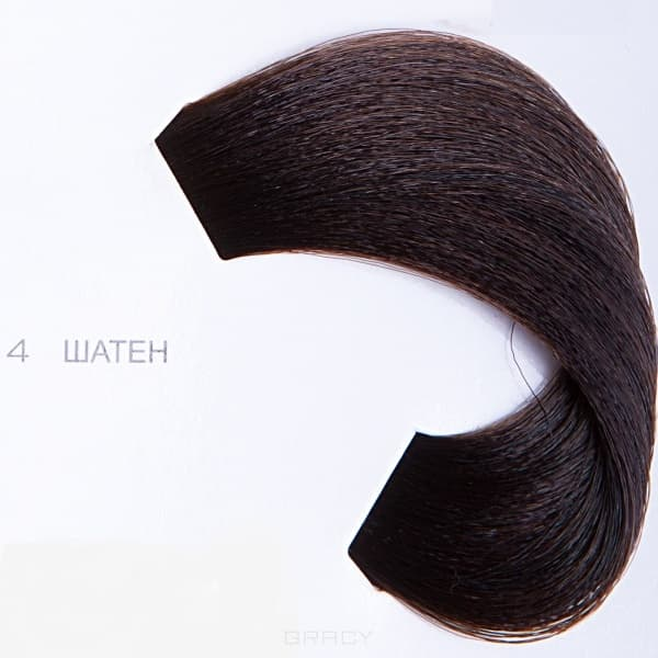 L'Oreal Professionnel, Краска для волос Dia Light, 50 мл (43 оттенка) 4. шатен фото