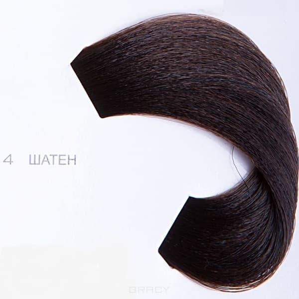 L'Oreal Professionnel, Краска для волос Dia Light, 50 мл (41 оттенок) 4. шатен лореаль сильвер