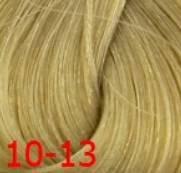 Estel, Краска для волос Princess Essex Color Cream, 60 мл (135 оттенков) 10/13 Светлый блондин пепельно-золотистый /Солнечный берег estel estel princess essex краска для волос 10 34 светлый блондин золотисто медный шампань 60 мл
