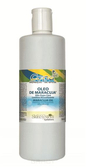 Copa, Масло после депиляции с экстрактом Маракуйи линии «СОРА» copa смола горячая для бразильской эпиляции copa в банке 400 мл