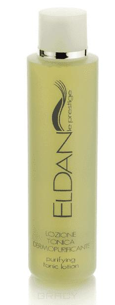 Eldan, Вяжущий тоник-лосьон, 250 мл eldan cosmetics ароматный тоник лосьон для лица le prestige 250 мл