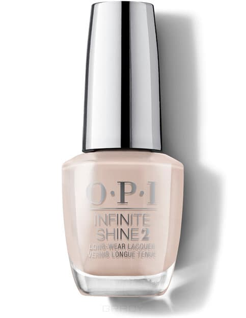 цена на OPI, Лак с преимуществом геля Infinite Shine, 15 мл (208 цветов) Coconuts Over OPI / Fiji