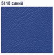 МедИнжиниринг, Массажный стол на гидроприводе КСМ–042г (21 цвет) Синий 5118 Skaden (Польша)