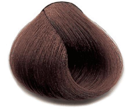 Dikson, Краска для волос Color Extra Premium, 120 мл (44 тона) 7R/INT Темно красный