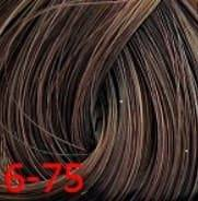 Купить Estel, Краска для волос Princess Essex Color Cream, 60 мл (135 оттенков) 6/75 Палисандр
