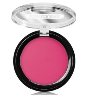 Catrice, Румяна-баттер Blush Flush Butter To Powder Blush (тон С03) sleek makeup creme to powder blush pink peony кремовые румяна тон 76
