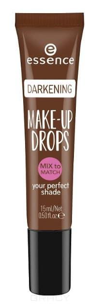 Корректор цвета тональной основы Make-up Drops, 15 мл (2 оттенка)