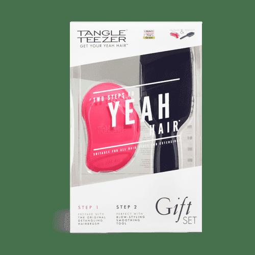 Tangle Teezer, Набор расчесок для волос The Original Prepare&amp;PerfectРасчески и щетки<br><br>