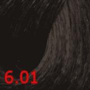 Revlon, Безаммиачная краска для волос Тон в тон YCE Young Color Excel, 70 мл (51 оттенок) 6-01 темный блонд тоффи