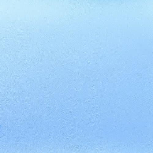 Купить Имидж Мастер, Пуф для салона красоты со спинкой Диалог Модуль №1 (48 цветов) Голубой 5182