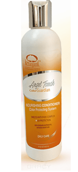 Kerarganic, Кондиционер Angel Touch nourishing, 473 млKeratin Treatment - кератиновый уход<br><br>
