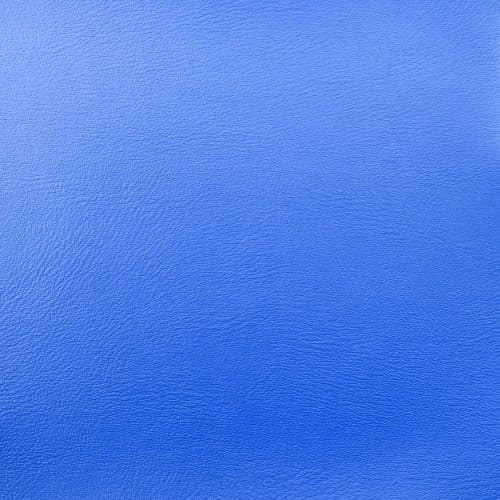 Имидж Мастер, Пуф для салона красоты со спинкой Диалог Модуль №1 (48 цветов) Синий 5118  - Купить