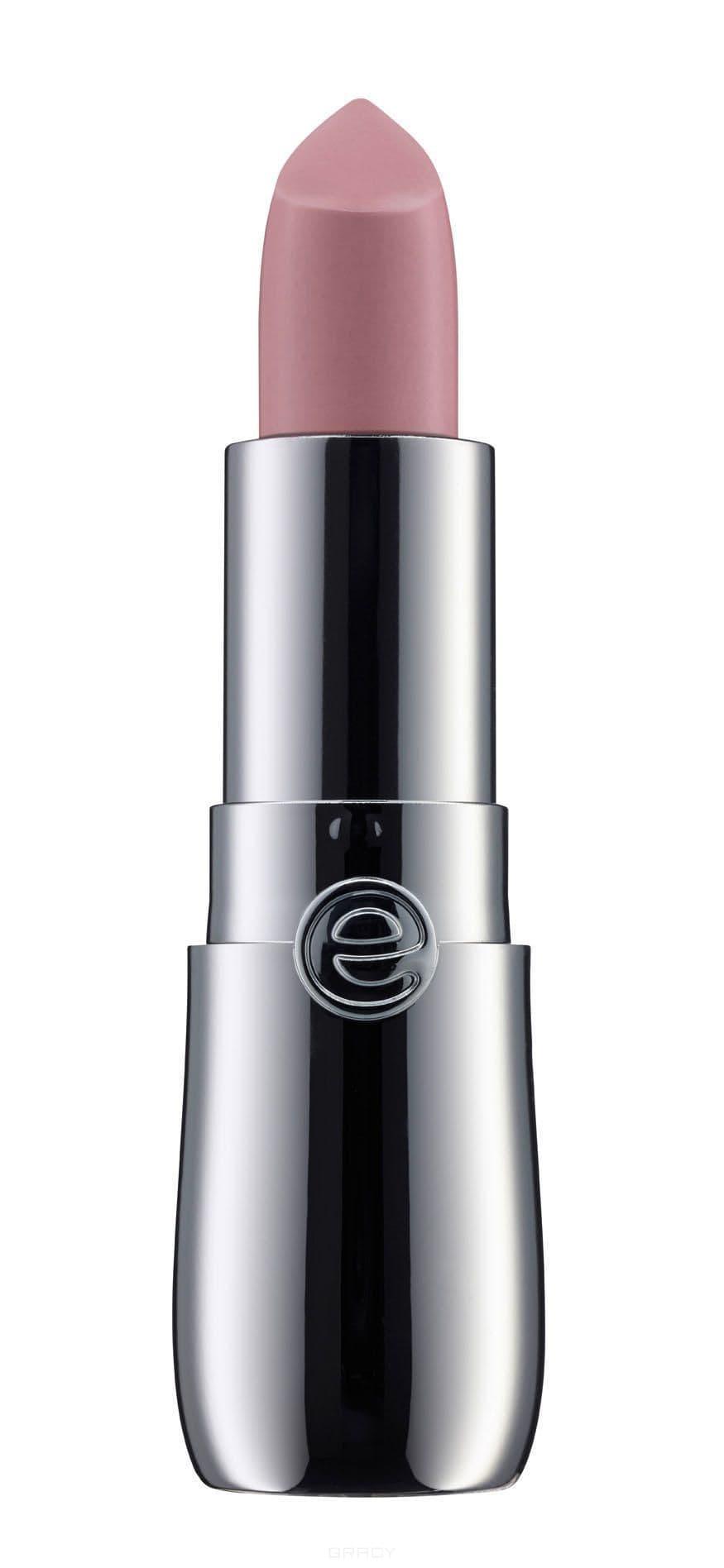 все цены на Essence, Сияющая губная помада Colour Up! Shine On! Lipstick, 3.5 гр (12 тонов) №11, крем-брюле онлайн