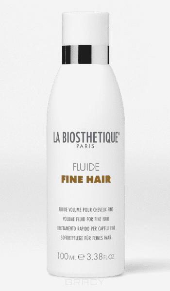 Флюид для тонких волос, сохраняющий объем Methode Fine Pilvicure, 100 мл la biosthetique флюид pilvicure для тонких волос сохраняющий объем 100 мл
