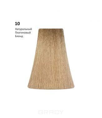 Купить BB One, Перманентная крем-краска Picasso Colour Range без аммиака (76 оттенков) 10Natural Platinum Blond/Натуральный Платиновый Блонд