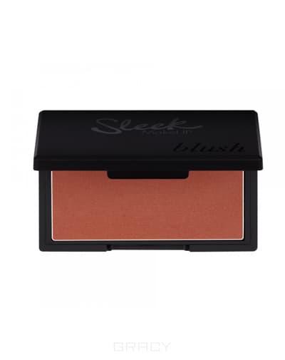 Sleek MakeUp, Румяна Blush (8 оттенков) Coral 933