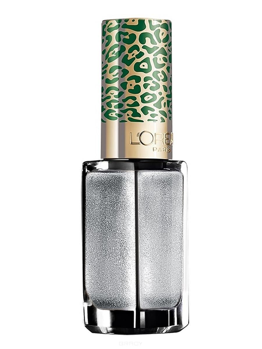 LOreal, Лак для ногтей Color Riche, 5 мл (37 оттенков) 421 Бриллиантовая экзотикаЦветные лаки для ногтей<br><br>