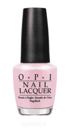 OPI, Лак для ногтей Classic, 15 мл (106 цветов) Let Me Bayou A Drink цена