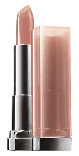 Maybelline, Помада для губ Color Sensational Обнажение цвета, 4,4 гр (3 оттенка), 4,4 гр, 732 Карамельный латтеДля губ<br><br>