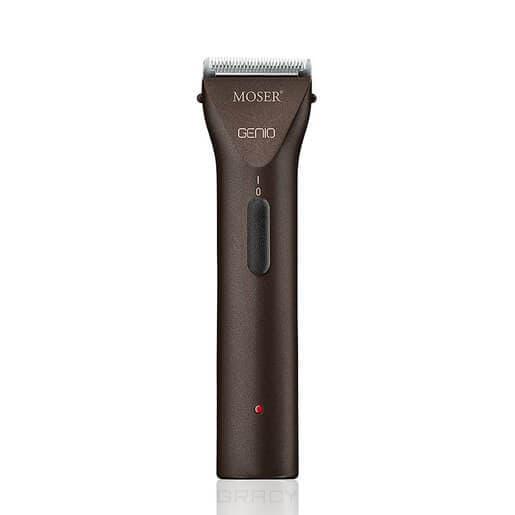 Машинка для стрижки Genio аккумуляторно-сетевая hairway машинка forsage для стрижки волос аккумуляторно сетевая
