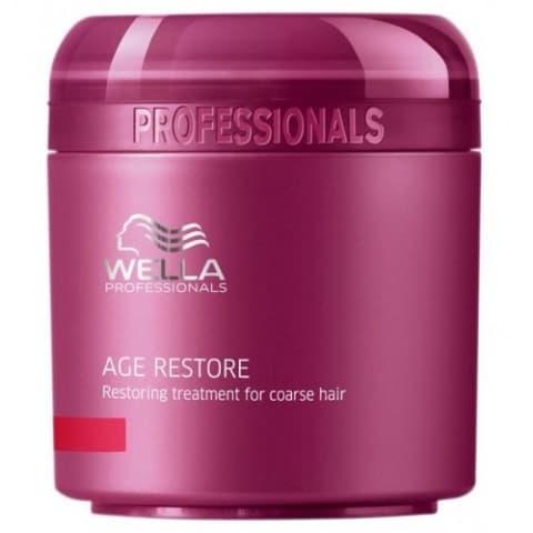 Wella, Age Line Восстанавливающая маска для жестких волос, 150 млМаски<br><br>