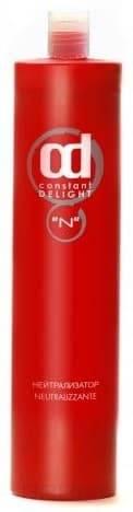 Constant Delight, Нейтрализатор для химической завивки, 500 млPermanente - серия для завивки волос<br><br>