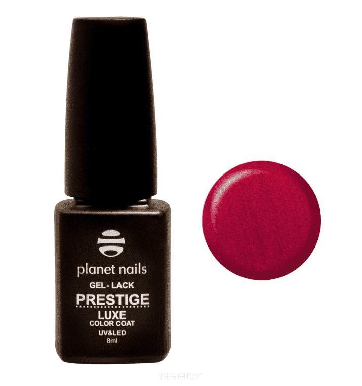 Planet Nails, Гель-лак Prestige Luxe, 8 мл (9 оттенков) 301 planet nails гель лак prestige luxe 8 мл 9 оттенков 307 8 мл