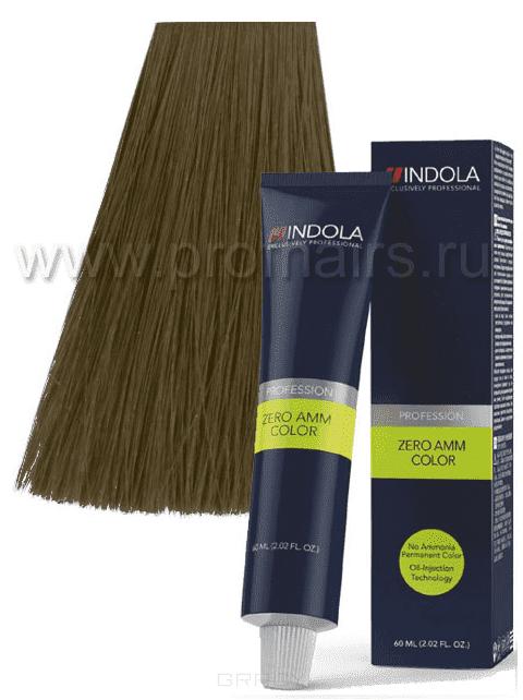 Indola, Zero Amm Стойкий краситель на масляной основе без аммиака, 60 мл (35 оттенков) 8-32 светлый русый золотистый перламутровыйОкрашивание<br><br>