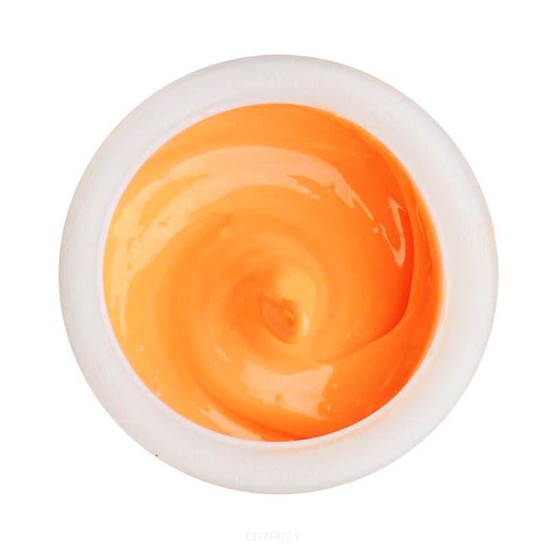 Planet Nails, Гель 3D gel цветной Планет Нейлс, 7 г (11 оттенков) г,