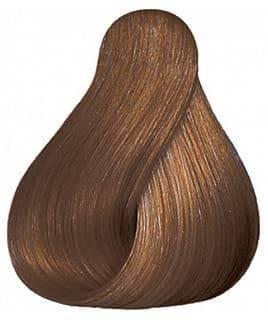 все цены на Wella, Стойкая крем-краска для волос Koleston Perfect, 60 мл (145 оттенков) 7/7 морозное глясе онлайн