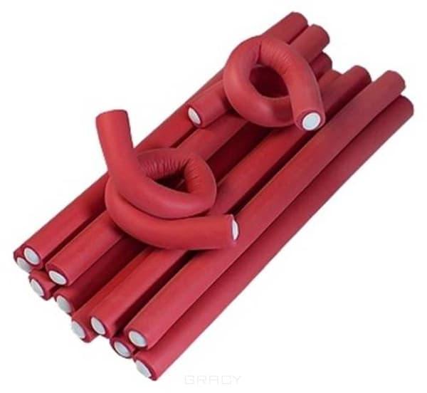 Wella, Бумеранги Headliners, 10 шт/уп (3 цвета), 10 шт/уп, красные 12 мм eglo 92782