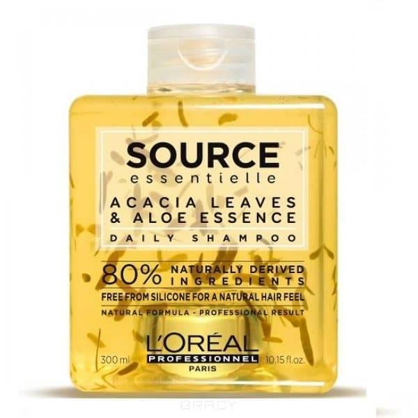 Купить L'Oreal Professionnel, Шампунь для всех типов волос Source Essentielle Daily Shampoo, 1, 5 л