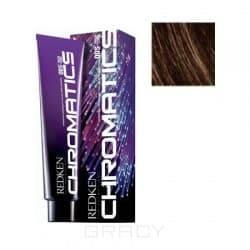 Redken, Краска дл волос без аммиака Chromatics, 60 мл (60 оттенков) 4.3/4G золотистый GoldОкрашивание волос и обесцвечивание Редкен<br><br>
