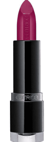 Catrice, Губная помада Ultimate Colour Lipstick (16 оттенков) Тон 490 винно-красный Everybody Is An AuberGenius catrice губная помада ultimate colour lipstick 16 оттенков тон 530 purple steam пурпурный