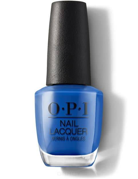 Купить OPI, Лак для ногтей Nail Lacquer, 15 мл (233 цвета) Tile Art to Warm Your Heart / Lisbon
